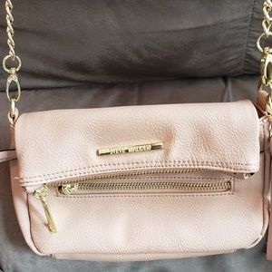 SOLD Steve Madden Foldover Crossbody Bag